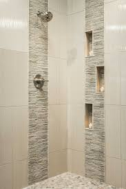 32 Modern Shower Designs to Ac modate in Different Bathroom Decors