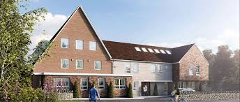 100 Oxted Houses For Sale New Developments Robert Leech