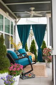 Outdoor Patio Curtains Canada by Best 25 Outdoor Rocking Chairs Ideas On Pinterest Fall