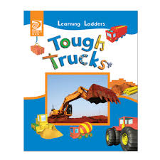 100 Tough Trucks World Book