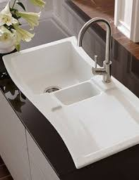 Ceramic Sink Protector Mats by Astracast Liscio 1 0 Bowl White Ceramic Kitchen Sink U0026 Waste