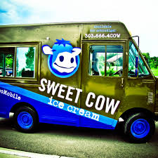 Sweet Cow Ice Cream MooMobile - Denver Food Trucks - Roaming Hunger Fifteen Classic Novelty Treats From The Ice Cream Truck Bell The Menu Skippys Hand Painted Kids In Line Reese Oliveira Shawns Frozen Yogurt Evergreen San Children Slow Crossing Warning Blades For Cream Trucks Ben Jerrys Ice Truck Gives Away Free Cups Of Cherry Dinos Italian Water L Whats Your Favorite Flavor For Kids Youtube
