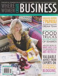 100 Seabirds Food Truck Where Women Create Business Magazine Summer 2013 Amber