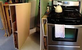 Chopping Board Storage Ikea