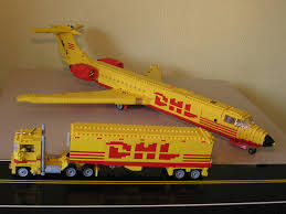 05 - LEGO DHL Truck & Aircraft | This Next Truck In My 'flee… | Flickr Dhl Truck Editorial Stock Image Image Of Back Nobody 50192604 Scania Becoming Main Supplier To In Europe Group Diecast Alloy Metal Car Big Container Truck 150 Scale Express Service Fast 75399969 Truck Skin For Daf Xf105 130 Euro Simulator 2 Mods Delivery Dusk Photo Bigstock 164 Model Yellow Iveco Cargo Parked Yellow Delivery Shipping Side Angle Frankfurt