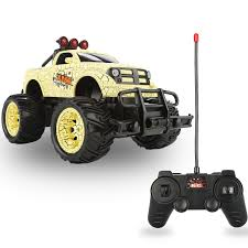 QuadPro Remote Control Monster Truck ONLY $21.99! | Monster Trucks ... Rc Monster Truck Racing Alive And Well Truck Stop Iron Track Electric Yellow Bus 118 4wd Ready To Run Remote Remotecontrolled Ford F250 2127 Control Toys At Us Intey Cars Amphibious Car 112 Off Road Amazoncom Dump Toy Cstruction Toys Jam Sonuva Digger Unboxing Bopster The Best In The Market 2018 State Updated Version 24g Radio Huina1520 6ch 114 Trucks Metal Bulldozer Charging Rtr Redcat Volcano Epx Pro 110 Scale Brushl Choice Products 24ghz