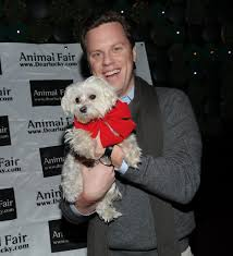 Willie Geist Carson Daly Halloween by Willie Geist Photos Photos 2010 Toys For Dogs Holiday Party Zimbio