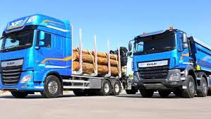 Paccar Itd Help Desk by Welkom Bij Daf Trucks Daf Corporate