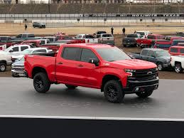 2019 Chevrolet Silverado LT Trailboss Unveiled Ahead Of Detroit ... 3900 1982 Chevrolet C20 Scottsdale Chevy Truck Headlights Not Working Help Chevytalk Free C10 Black Widow Truckin Magazine Nick Delettos Stepside Hot Rod Network S10 Wikipedia K10 For Sale Hemmings Motor News 2950 Diesel Luv Pickup Chevy Hot Rodshop Truck Custom Clean Classic Cookees Drivein Hosts The General Pleaston Days Car Show 2009 82 C10 Short Wide Ls Swap Project Ls1tech Camaro And