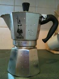 How To Make Perfect Stovetop Espresso Coffee With A Bialetti Moka