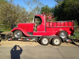 100 1934 Dodge Truck Bros Firetruck My Old Cars Pinterest Fire Trucks