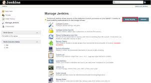 Install Lamp Ubuntu 1404 by How To Install Configure And Use Jenkins On Ubuntu 14 04 Vexxhost