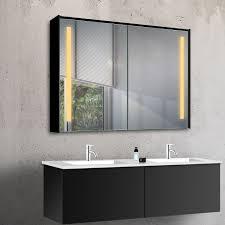 www aqua de aqua design schwarz aluminium led kalt