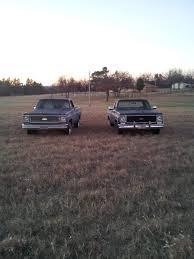 100 Chevy Truck Door Panels 1974 Custom Deluxe Geoffrey W LMC Life