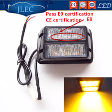 Car-styling 12//24V High Power 6 LED Strobe Lights Vehicle Emergency ... 4led Light Bar Beacon Vehicle Grill Strobe Emergency Warning Flash Umbrella Inspirational High Power 1224v 20led Super Bright Caution Hazard Safety Bars 55 Inch 1 4m 104 Led Castaleca Car Truck Trailer Side Marker Strobe Lights Amber 12 Led Kacowpper 6 Nwhosale New 2 X 48 96led Flashing Lights Buyers 8892000 Set Of 5 9 Marker With