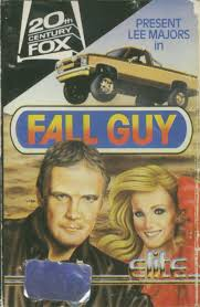 100 Fall Guy Truck Specs The Video Game 1984 IMDb
