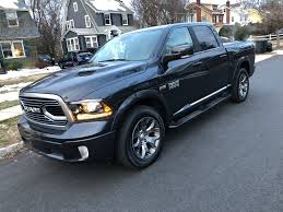 100 Pickup Truck Sleeper Cab We Drove A 63000 RAM 1500 Pickup Truck To See Why Its Part Of