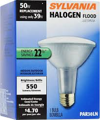 sylvania 16156 6 pack capsylite neck halogen bulb dimmable