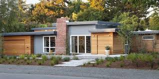 100 Eichler Palo Alto Design Envy An Early Expands In 7x7 Bay