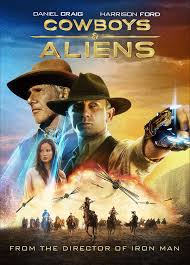 Halloween Town Putlockers by Amazon Com Cowboys U0026 Aliens Daniel Craig Harrison Ford Abigail