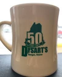 Ceramic Coffee Mug - Dysart's Restaurant And Truckstop In Bangor, ME Golden Road Maine Usa Youtube 15 Fun Acvities To Do While In Portland Agents Of Sunday 41512 And Monday 41612 Truck Pictures From Lance Updated Strikes Bridge On East Tuesday Morning News Boston Lewis Black These 10 Unbelievable Truck Stops Have Roadside Flair You Dont The Lobster Lady Short Leash Mamma Toledos La Purisima Malcolm Bedell Funding Rockland Sandwich Wich Please Via Suspends Hours Regs For Heating Fuel Haulers California Peabody Truck Stop Abandoned Stop Gas Stations Stops Of Days Gone