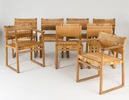 Set Of Eight Rattan Dining Chairs By Børge Mogensen At 1stdibs 9363 China 2017 New Style Black Color Outdoor Rattan Ding Outdoor Ding Chair Wicked Hbsch Rattan Chair W Armrest Cushion With Cover For Bohobistro Ica White Huma Armchair Expormim White Open Weave Teak Suma With Arms Natural Hot Item Rio Modern Comfortable Patio Hand Woven Sidney Bistro Synthetic Fniture Set Of Eight Chairs By Brge Mogsen At 1stdibs Wicker Derektime Design Great Ideas Warm Rest Nature