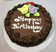 Birthday Cake Ideas Easy Ideas Chocolate Happy Cakes Follow Discussion ment Yet Gowns Hair