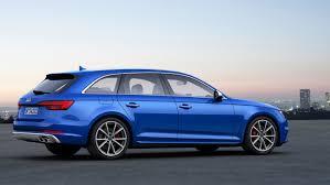Audi Fantastic 2017 Audi S4 Avant L 2017 Audi S4 Avant