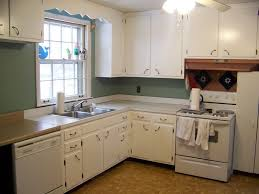 Kitchen Spray Painted Countertops Best Home Painting Kitchen Rust