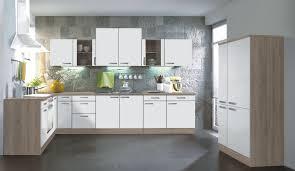 details zu winkelküche l küche kult zamora weiß 210 x 350 90 cm ohne geräte 120