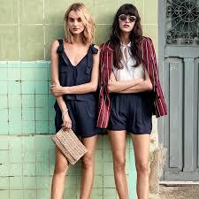 HM Summer 2017 Outfit Ideas Shop
