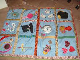 tapis a faire soi meme tapis d éveil 2 margotte aux pomme