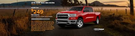 100 Dodge Truck Leases 2019 Ram 1500 Perris Valley Jeep Chrysler Specials Perris CA