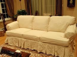 sofa slipcovers kohls couch amazon cotton duck slipcover t cushion