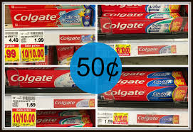 Coupons For Colgate Toothpaste 2018 : Deals Steals And Glitches