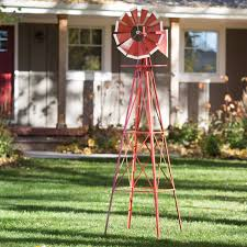 Decorative Galvanized Metal Backyard Windmill | Hayneedle Backyards Cozy Backyard Windmill Decorative Windmills For Sale Garden Australia Kits Your Love This 9 Charredwood Statue By Leigh Country On 25 Unique Windmill Ideas Pinterest Small Garden From Northern Tool Equipment 34 Best Images Bronze Powder Coated Windmillbyw0057 The Home Depot Pin Susan Shaw My Favorites Lower Tower And Towers Need A Maybe If Youre Building Your Own Minigolf Modern 8 Ft Free Shipping Windmillsnet