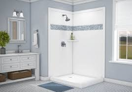 5 Myths About Tub And Shower Wall Panels | Home Remodeling ... How To Install Tile In A Bathroom Shower Howtos Diy Remarkable Bath Tub Images Ideas Subway Tiled And Master Grout Tiles Designs Pictures Keystmartincom 13 Tips For Better The Family Hdyman 15 Luxury Patterns Design Decor 26 Trends 2018 Interior Decorating Colors Window Location Wood Trim And Problems 5 Myths About Wall Panels Home Remodeling Affordable Bathroom Tile Designs Christinas Adventures Installation Contractor Cincotti Billerica Ma Mdblowing Masterbath Showers Traditional Most Luxurious With