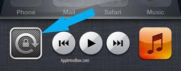 iPhone iPad or iPod screen will not rotate fix AppleToolBox