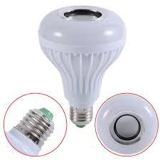 LED Wireless Bluetooth Light Bulb Speaker – Berry Stock