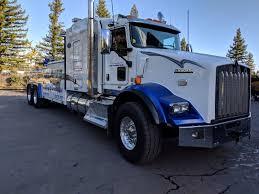 KENWORTH Wrecker Tow Trucks For Sale