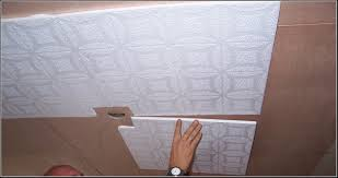 Styrofoam Ceiling Panels Home Depot by Styrofoam Ceiling Tiles Home Depot Tiles Home Design Ideas