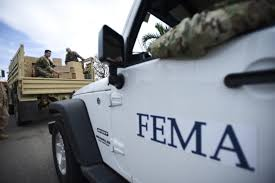 100 Armor Truck Job Donald Trump FEMA Did An Unappreciated Great Job In Puerto Rico