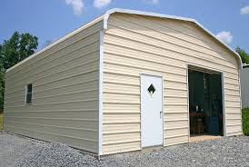 Cook Sheds Ocala Fl by Metal Garages Florida U2013 Steel Garages Delivered With Free Setup In