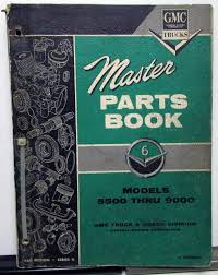 1960 GMC Truck Dealer Master Parts Book Catalog Models 5500 Thru ... Used Dump Truck Boxes For Sale Plus Isuzu Trucks Nj Or Ford Parts 1955 Gmc Dealer Master Book Catalog Models 100 Thru 500 Hall Buick A Tyler And Athens 1959 Truck 1949 Chevygmc Pickup Brothers Classic Chevy Silverado Inspirational Gmc Diagram 92 Radio Wiring Custom Lovely 2015 Canyon Aftermarket Now Brand New Fuse Access Covers Available For C5500 C6500 Trucks Parts Manual Chevrolet Truck Interchange Pickup Chevy Gm 7387 Pictures 2002 Services