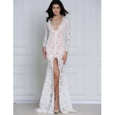 popular dress white long lace buy cheap dress white long lace lots