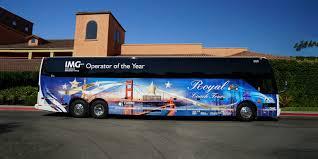100 Royal Trucking Company Coach Tours LinkedIn