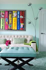 100 Pop Art Interior 26 Living Spaces Featuring Inspiration Dering Hall