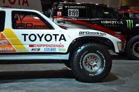 Live From The 2014 SEMA Show: Toyota T100 SR5 Trophy Truck | Ran ... Bj Baldwin Trades In His Silverado Trophy Truck For A Tundra Moto Toyota_hilux_evo_rally_dakar_13jpeg 16001067 Trucks Car Toyota On Fuel 1piece Forged Anza Beadlock Art Motion Inside Camburgs Kinetik Off Road Xtreme Just Announced Signs Page 8 Racedezert Ivan Stewart Ppi 010 Youtube Hpi Desert Edition Review Rc Truck Stop 2016 Toyota Tundra Trd Pro Best In Baja Forza Motsport 7 1993 1 T100