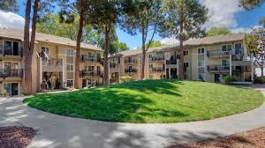 Arbor Terrace Apartments Sunnyvale 555 E El Camino Real