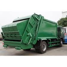 China Garbage Compactor, Garbage Compactor Manufacturers, Suppliers ...